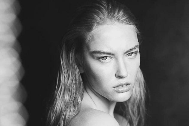 Ania Chiz - Modella Russa