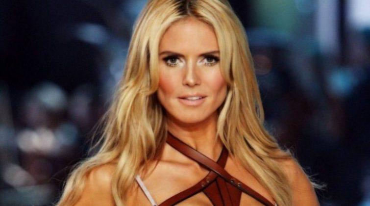 Heidi Klum - Top Model Tedesca
