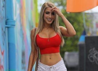 Modelle Colombiane Famose