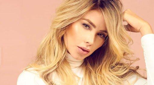 Paola Canas - Bellezza colombiana