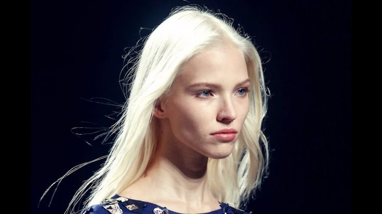 Sasha Luss - Top Model Russa