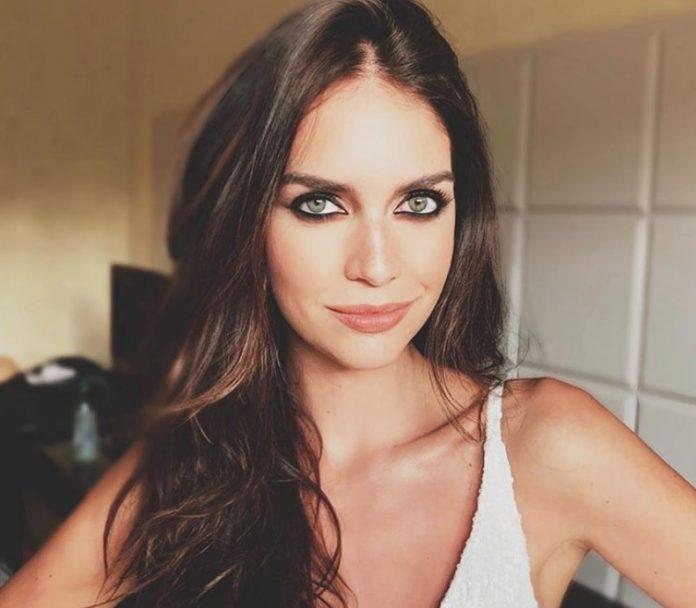 Modelle Argentine Famose