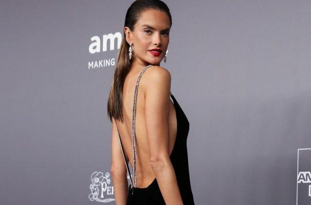 Alessandra Ambrosio - Fashion