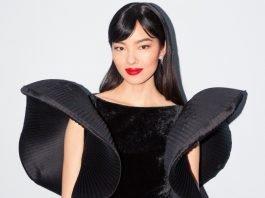 Modelle Cinesi Famose