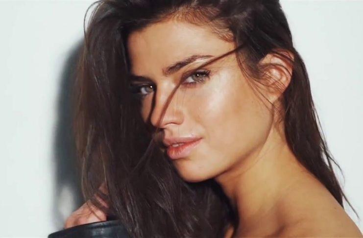 nicole harrison - modelle australiane famose