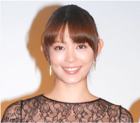 Mayuko Iwasa - modella e attrice giapponese