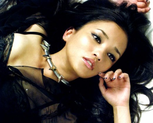Meisa Kuroki - Modella, attrice, cantante giapponese