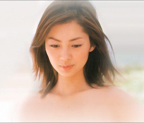 Modelle Giapponesi Famose - MISAKI ITŌ