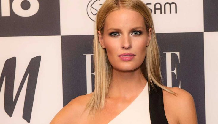 Carolin Winberg - bellissima modella svedese