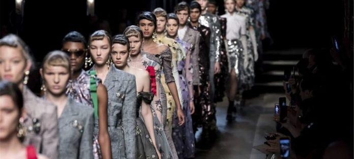 Guadagni delle modelle alle Fashion Weeks