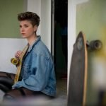Fotomodelle napoletane: Mariangela Parisi
