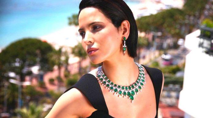modella tunisina