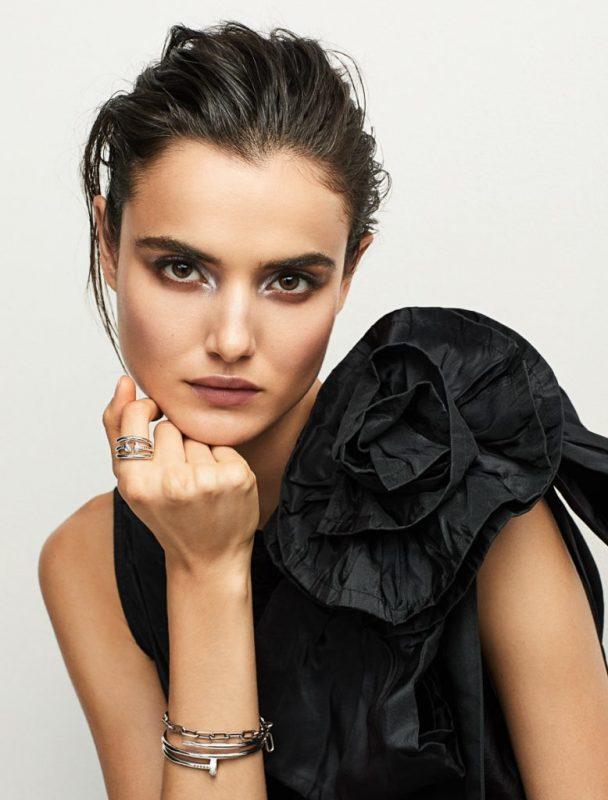 Blanca Padilla - Bellissima Modella Spagnola - Nata in Spagna