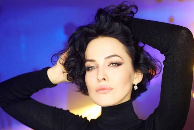 Dasha Astafieva - modelle ucraine famose
