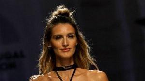 Diana Pereira - Top Model Portoghese