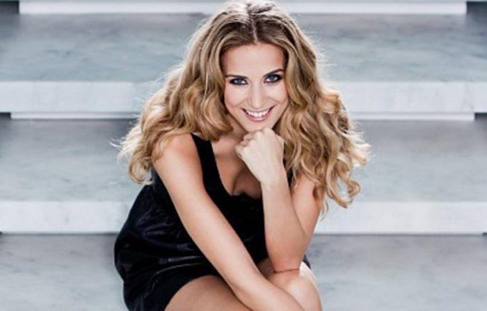 Luisa Barbosa - Veterana delle modelle-attrici portoghesi