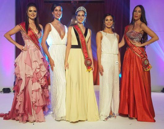 Matilde Ramos Lima - Miss Universo 2017