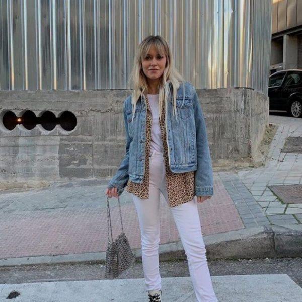 Mònica Anoz - Influencer Spagnola