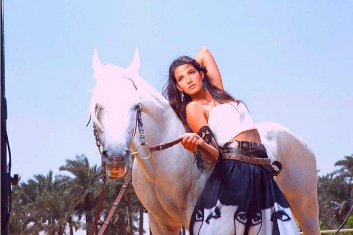 modelle egiziane
