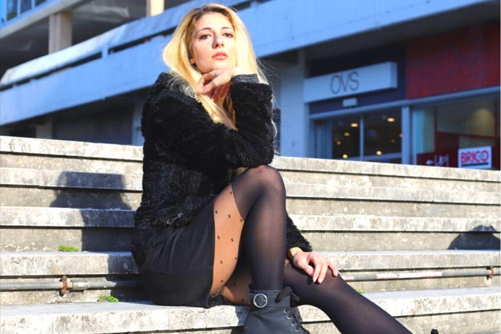 Modelle toscane: Lisa Rossi