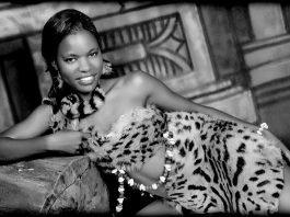 modelle ugandesi