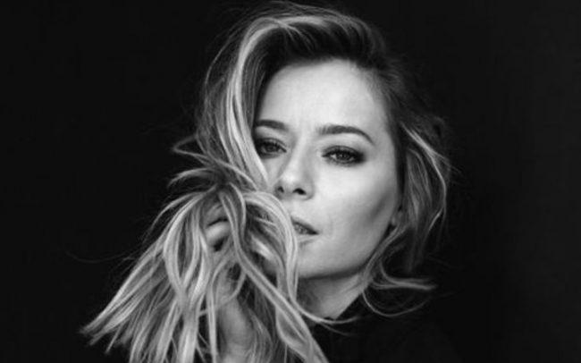 Laura Cosoi - Modella Rumena