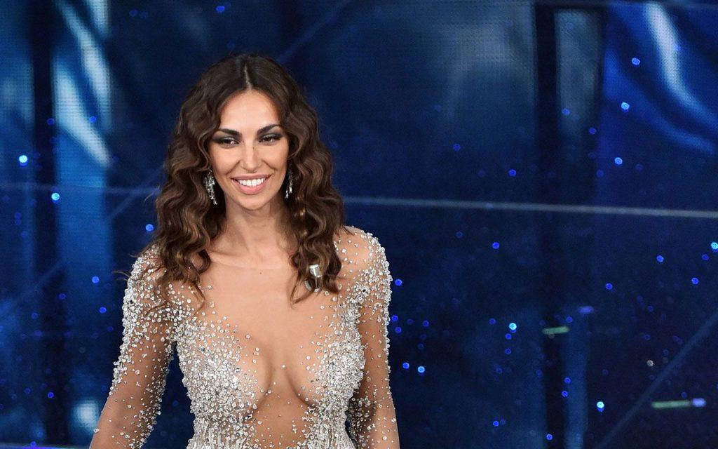 Madalina Ghenea - attrice e modella rumena