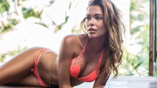 Sandra Kubica - modelle polacche famose