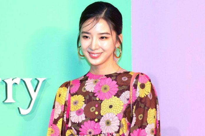 modella coreana