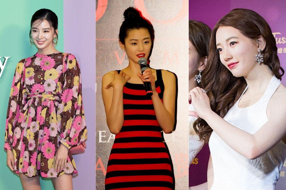 modelle coreane famose