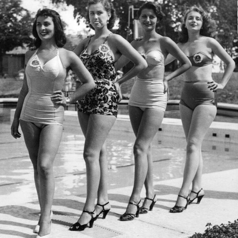 sophia loren miss italia 1950