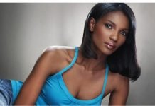 Agbani Darego - Modelle Nigeriane Famose