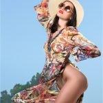 giovane modella italiana