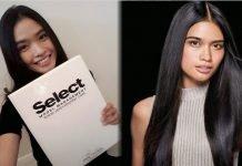 janine tugonon - Modella indonesiana famosa