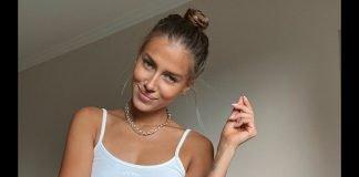 Nicole Poturalski - Modella Tedesca