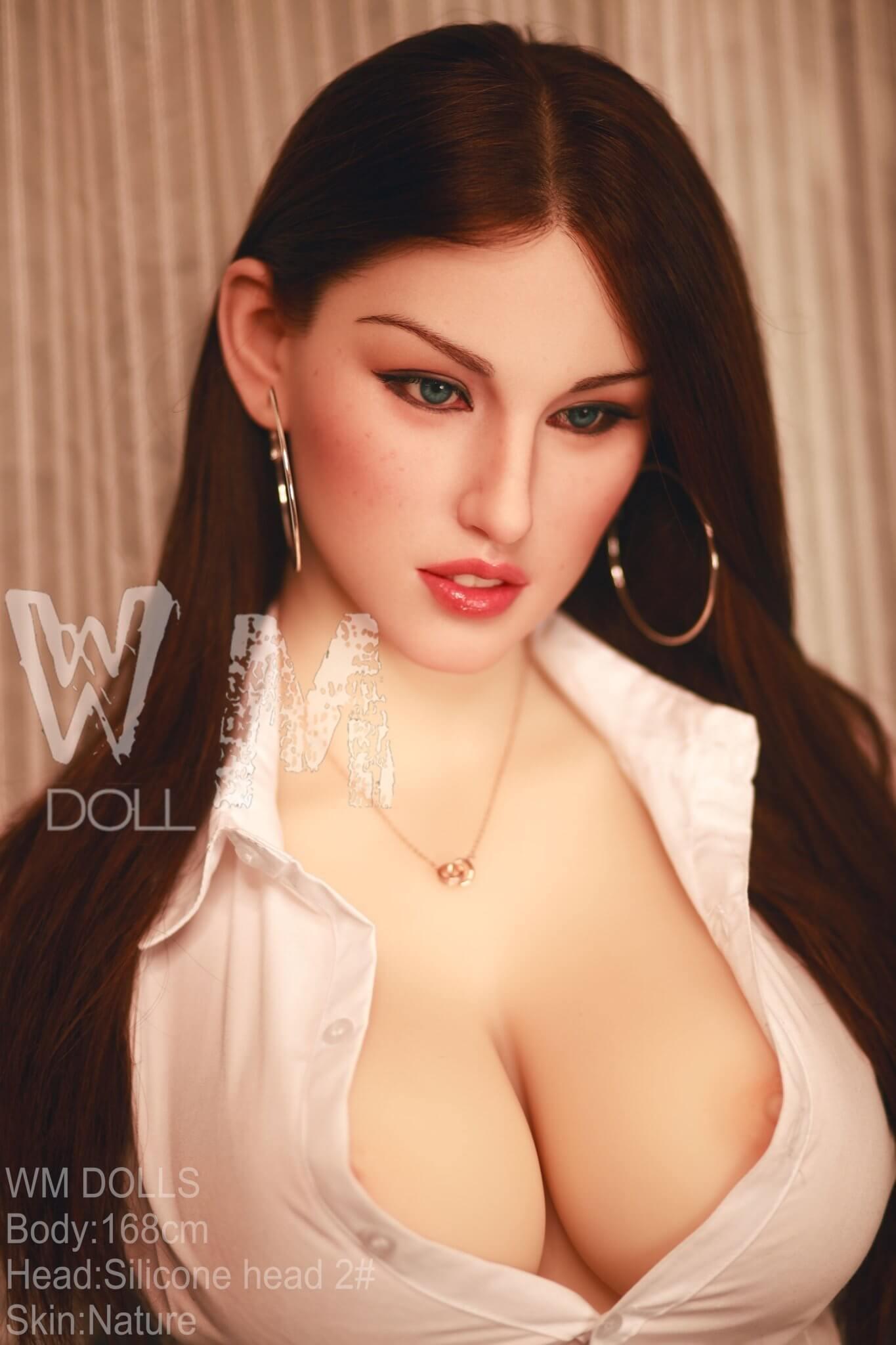 Real Doll Jenna