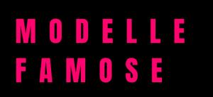 Logo Modelle Famose