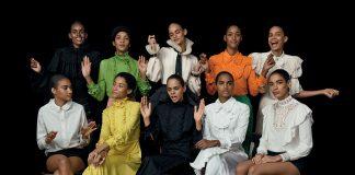 Modelle famose nate in Repubblica Dominicana