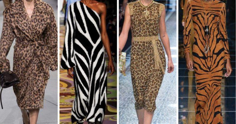Moda Animalier Trend