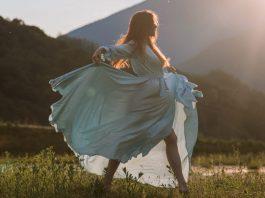 moda donna primavera 2021 foto