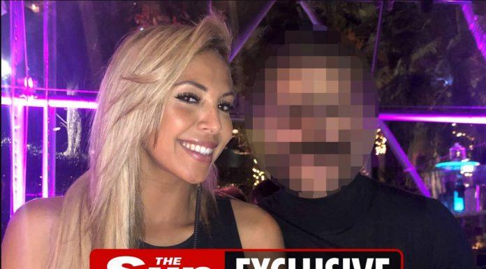 Jacqueline Sousa e il calciatore sposato della Premier League