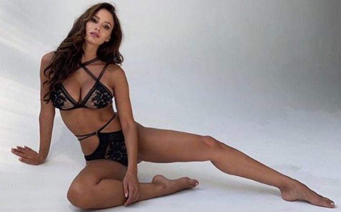 Magdalena Perlinska fashion