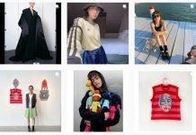 Ella Emhoff è ora una modella di alta moda