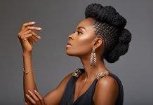 Modelle Famose del Ghana